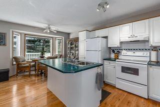 Photo 2: 2 120 Ross Avenue: Cochrane Row/Townhouse for sale : MLS®# A1139858