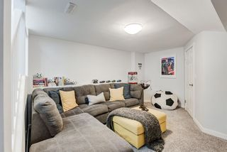 Photo 33: 91 Candle Terrace SW in Calgary: Canyon Meadows Row/Townhouse for sale : MLS®# A1107122