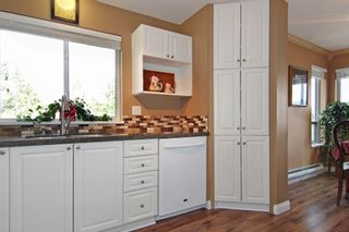 Photo 8: 445 2750 FAIRLANE Street in Abbotsford: Central Abbotsford Condo for sale : MLS®# R2330268