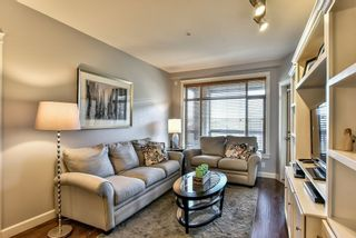 """Photo 8: 414 8067 207 Street in Langley: Willoughby Heights Condo for sale in """"Yorkson Creek Parkside One"""" : MLS®# R2214873"""