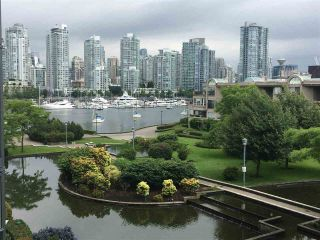 """Photo 2: 402 456 MOBERLY Road in Vancouver: False Creek Condo for sale in """"PACIFIC COVE"""" (Vancouver West)  : MLS®# R2179312"""