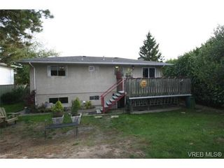 Photo 11: 645 Raynor Ave in VICTORIA: VW Victoria West House for sale (Victoria West)  : MLS®# 486129
