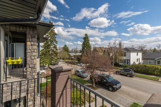 Photo 36: 2140 7 Avenue NW in Calgary: West Hillhurst Semi Detached for sale : MLS®# A1108142
