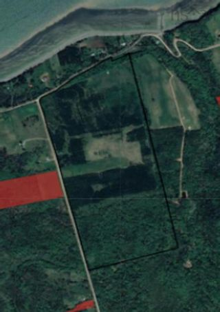 Photo 8: Lot Nollett Beckwith Road in Ogilvie: 404-Kings County Vacant Land for sale (Annapolis Valley)  : MLS®# 202120227