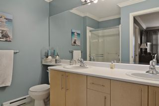 """Photo 10: 65 6050 166TH Street in Surrey: Cloverdale BC Townhouse for sale in """"WESTFIELD"""" (Cloverdale)  : MLS®# F1442230"""