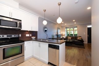 """Photo 4: 109 5588 PATTERSON Avenue in Burnaby: Central Park BS Condo for sale in """"DECORUS"""" (Burnaby South)  : MLS®# R2624757"""