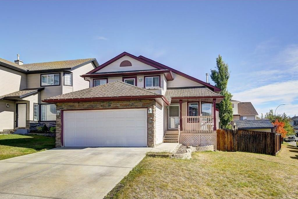 Main Photo: 188 ARBOUR STONE Close NW in Calgary: Arbour Lake House for sale : MLS®# C4139382