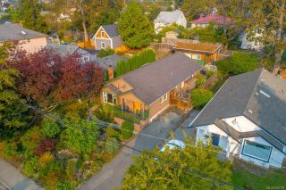 Main Photo: 1542 Westall Ave in Victoria: Vi Oaklands House for sale : MLS®# 858195