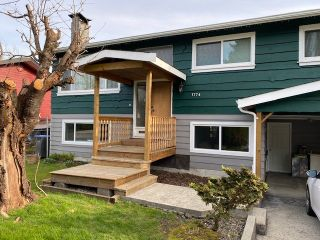 Photo 1: 1776 WARWICK Avenue in Port Coquitlam: Central Pt Coquitlam House for sale : MLS®# R2563548