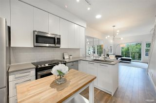 Photo 6: 37 730 FARROW STREET in Coquitlam: Coquitlam West Townhouse for sale : MLS®# R2528929