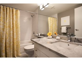 Photo 2: # 3103 1008 CAMBIE ST in Vancouver: Yaletown Condo for sale (Vancouver West)  : MLS®# V1011508
