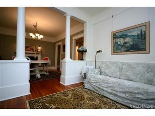 Photo 5: 214 Ontario St in VICTORIA: Vi James Bay House for sale (Victoria)  : MLS®# 715032