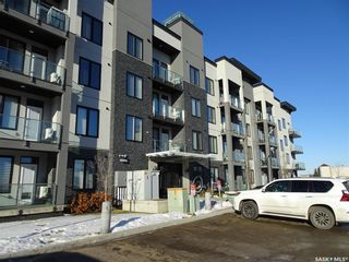 Photo 2: 312 2165 Heseltine Road in Regina: River Bend Residential for sale : MLS®# SK837363