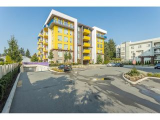 "Photo 2: 503 2555 WARE Street in Abbotsford: Central Abbotsford Condo for sale in ""Mill District"" : MLS®# R2509514"