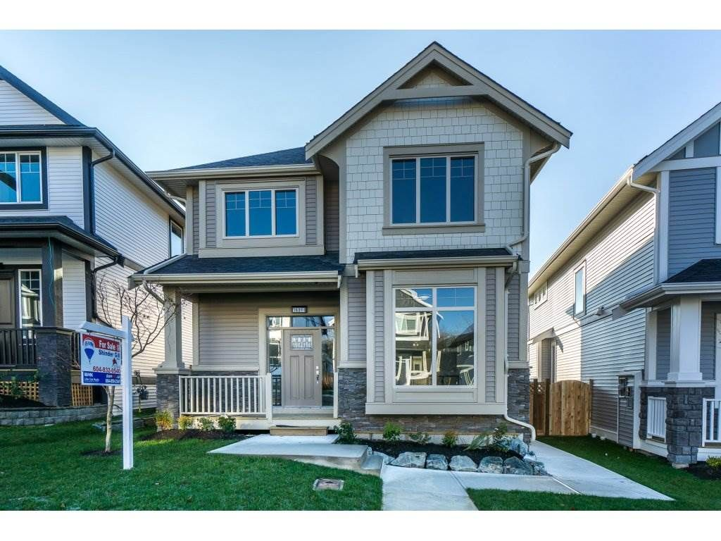 Main Photo: 36044 EMILY CARR Green in Abbotsford: Abbotsford East House for sale : MLS®# R2223453
