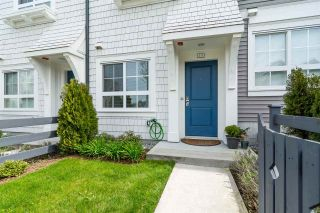 """Photo 1: 13 8476 207A Street in Langley: Willoughby Heights Townhouse for sale in """"YORK By Mosaic"""" : MLS®# R2272290"""