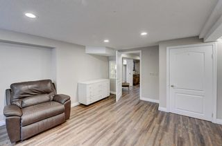 Photo 22: 2607 Canmore Road NW in Calgary: Banff Trail Semi Detached for sale : MLS®# A1146010