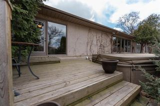 Photo 44: 6405 Southboine Drive in Winnipeg: Charleswood Residential for sale (1F)  : MLS®# 202109133