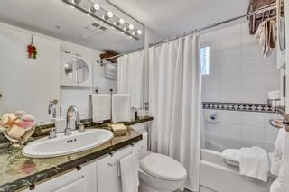 """Photo 22: 6F 199 DRAKE Street in Vancouver: Yaletown Condo for sale in """"CONCORDIA 1"""" (Vancouver West)  : MLS®# R2573262"""