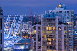 "Photo 17: 2907 939 HOMER Street in Vancouver: Yaletown Condo for sale in ""PINNACLE"" (Vancouver West)  : MLS®# R2079596"