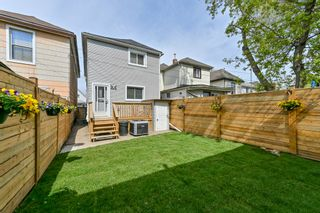 Photo 47: 138 Barnesdale Avenue: House for sale : MLS®# H4063258