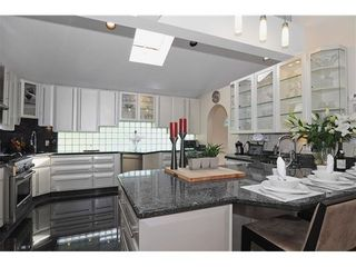 Photo 1: 573 ST GILES Road in West Vancouver: Home for sale : MLS®# V898453