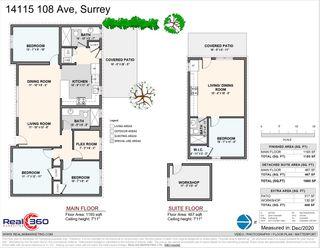 Photo 39: 14115 108 Avenue in Surrey: Bolivar Heights House for sale (North Surrey)  : MLS®# R2525122