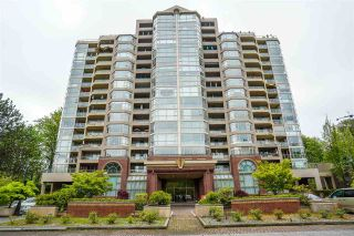 """Photo 3: 1703 1327 E KEITH Road in North Vancouver: Lynnmour Condo for sale in """"The Carlton at the Club"""" : MLS®# R2573977"""