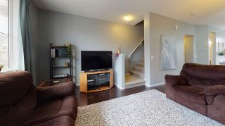 Photo 8: 123 603 WATT Boulevard in Edmonton: Zone 53 Townhouse for sale : MLS®# E4240133