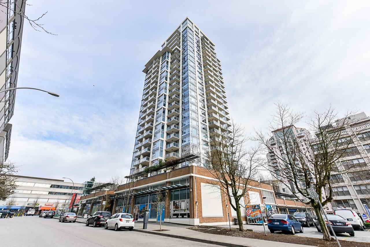 Photo 35: Photos: 701 608 BELMONT STREET in New Westminster: Uptown NW Condo for sale : MLS®# R2522170