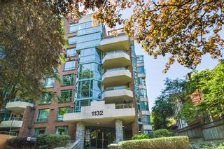 """Photo 37: 703 1132 HARO Street in Vancouver: West End VW Condo for sale in """"THE REGENT"""" (Vancouver West)  : MLS®# R2613741"""