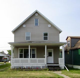 Photo 1: 1019 Third Street East in Fort Frances: House for sale : MLS®# TB211864