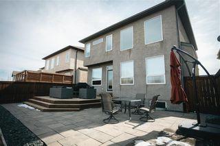 Photo 26: 75 Nordstrom Drive in Winnipeg: Bonavista Residential for sale (2J)  : MLS®# 202106708