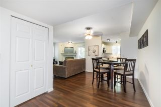 """Photo 3: 217 19953 55A Avenue in Langley: Langley City Condo for sale in """"Bayside Court"""" : MLS®# R2589418"""