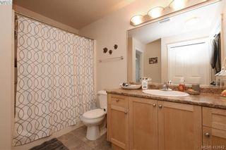Photo 16: 102 6838 W Grant Rd in SOOKE: Sk Sooke Vill Core Row/Townhouse for sale (Sooke)  : MLS®# 818272