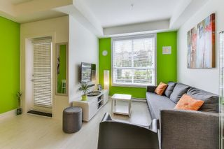 """Photo 9: 106 6468 195A Street in Surrey: Clayton Condo for sale in """"YALE BLOC1"""" (Cloverdale)  : MLS®# R2528396"""