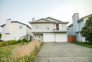 """Photo 1: 2425 GILLESPIE Street in Port Coquitlam: Riverwood House for sale in """"RIVERWOOD"""" : MLS®# R2194924"""