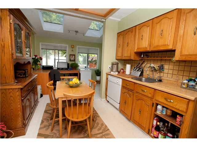 Photo 2: Photos: 6542 BALSAM Street in Vancouver: S.W. Marine House for sale (Vancouver West)  : MLS®# V842557