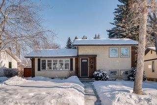 Photo 50: 87 West Glen Crescent SW in Calgary: Westgate Detached for sale : MLS®# A1068835