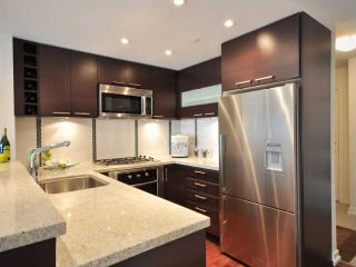 "Photo 7: 205 1690 W 8TH Avenue in Vancouver: Fairview VW Condo for sale in ""MUSEE"" (Vancouver West)  : MLS®# V817853"