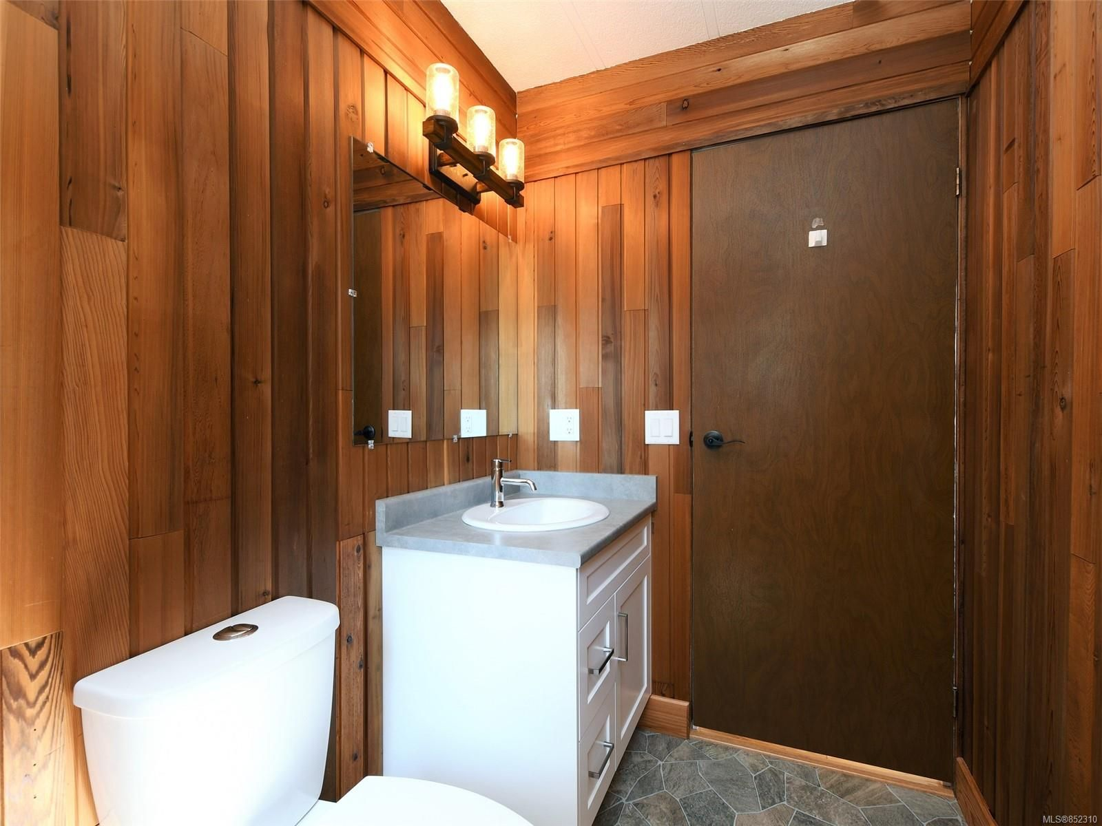 Photo 17: Photos: 94 5838 Blythwood Rd in : Sk Saseenos Manufactured Home for sale (Sooke)  : MLS®# 852310