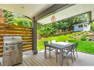 """Photo 27: 2216 DURHAM Place in Abbotsford: Abbotsford East House for sale in """"Everett Area"""" : MLS®# R2584867"""