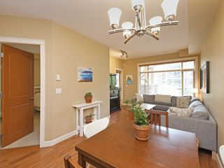 """Photo 8: 272 8328 207A Street in Langley: Willoughby Heights Condo for sale in """"Yorkson Creek"""" : MLS®# R2417245"""