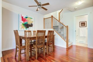 """Photo 4: 38 7488 SOUTHWYNDE Avenue in Burnaby: South Slope Townhouse for sale in """"LEDGESTONE I"""" (Burnaby South)  : MLS®# R2347709"""
