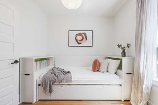 Photo 21: 40 Mackenzie Crescent in Toronto: Little Portugal House (2-Storey) for sale (Toronto C01)  : MLS®# C5275307