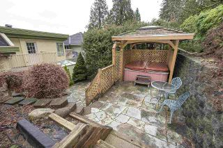 Photo 38: 2489 CALEDONIA Avenue in North Vancouver: Deep Cove House for sale : MLS®# R2540302
