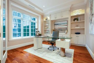 Photo 7: 6550 EAST BOULEVARD in Vancouver: Kerrisdale House for sale (Vancouver West)  : MLS®# R2592385