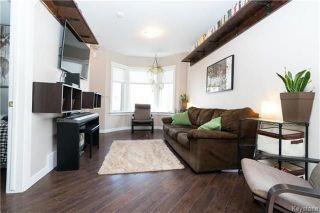 Photo 4: 626 Burnell Street in Winnipeg: West End Residential for sale (5C)  : MLS®# 1807107