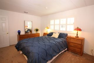 Photo 12: CARLSBAD WEST Manufactured Home for sale : 2 bedrooms : 7305 San Luis #240 in Carlsbad