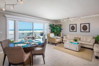 Photo 5: MISSION BEACH Condo for sale : 3 bedrooms : 2905 Ocean Front Walk in San Diego